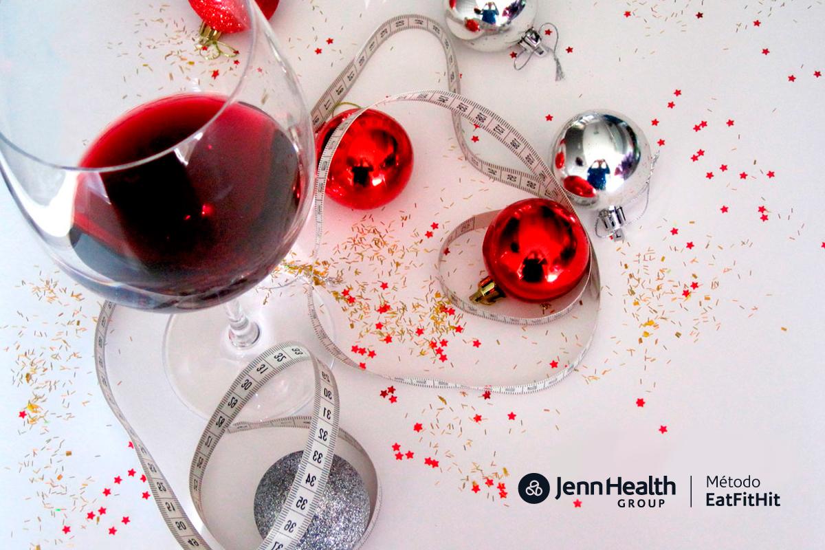 El alcohol, arma contra la pérdida de peso